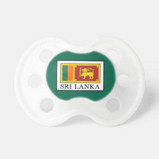 Chupete Sri Lanka