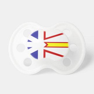 Chupete Terranova-Bandera #2