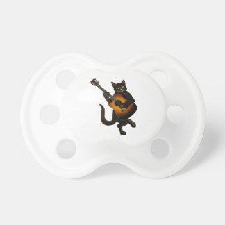 Chupete Tono felino