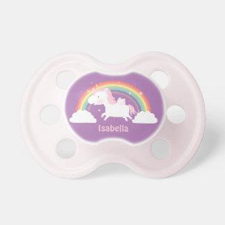 Chupetes para bebé en Zazzle