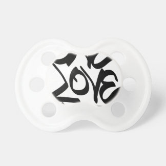 Chupete uno-amor