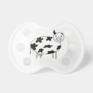 Chupete Vaca linda