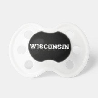 Chupete Wisconsin