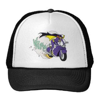 Ciclo de Batgirl Gorras De Camionero