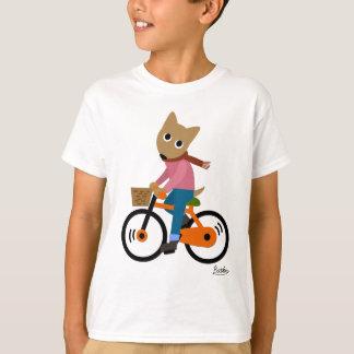 Ciclo de Sam's Camiseta