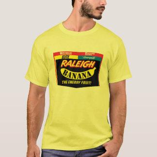 Ciclo del plátano del equipo camiseta