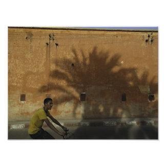 Ciclo en Marrakesh Arte Con Fotos