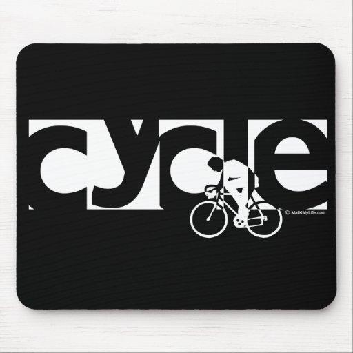 Ciclo Tapete De Ratones