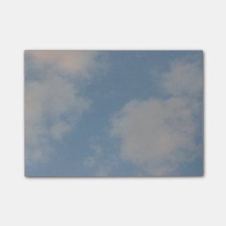 Cielo de Blotched Notas Post-it®
