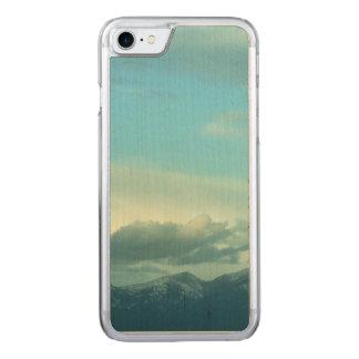 Cielos de Montana Funda Para iPhone 7