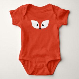 Cierre adorable del Cuteness del ZORRO de Boxel Body Para Bebé