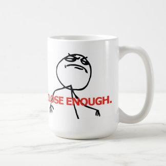 Cierre bastantes taza