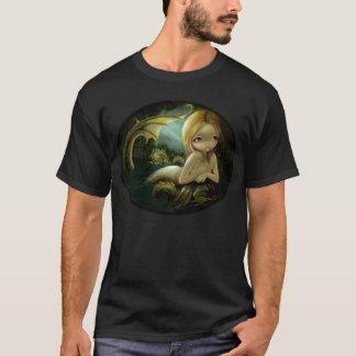 Cierta inclinación de la luz - camisa de la sirena