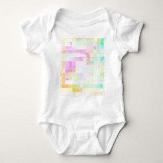 Cifra reconstruida de Roberto S. Lee Body Para Bebé