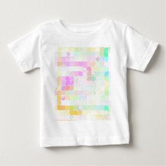 Cifra reconstruida de Roberto S. Lee Camiseta De Bebé
