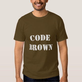 CIFRE A BROWN CAMISAS