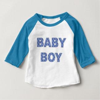 Cigüeñas del bebé camiseta de bebé