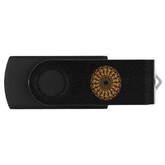 cilindro de tabaco de USB Mandala