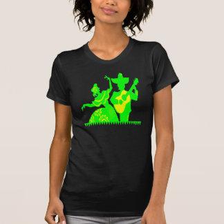 Cinco de Mayo verde Camiseta