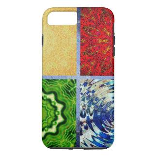 Cinco elementos funda iPhone 7 plus