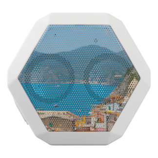 Cinque Terre en la Riviera italiana Altavoz Blanco Con Bluetooth