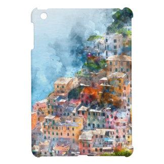 Cinque Terre Italia - italiano Riviera