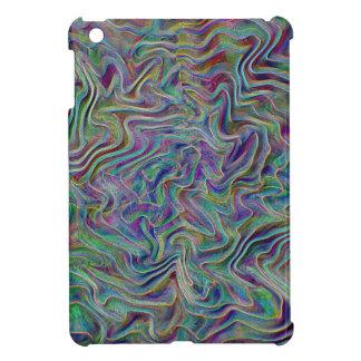 Cinta del fiesta iPad mini protectores