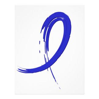 Cinta Dysautonomia de la pintada Folleto 21,6 X 28 Cm