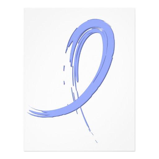 Cinta Lymphedema de la pintada Tarjeta Publicitaria