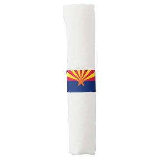 Cinta Para Servilletas Gráfico dinámico de la bandera del estado de