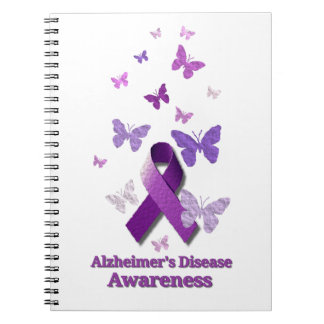 Cinta púrpura de la conciencia: Enfermedad de Cuaderno