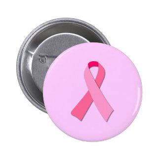 Cinta rosada chapa redonda 5 cm