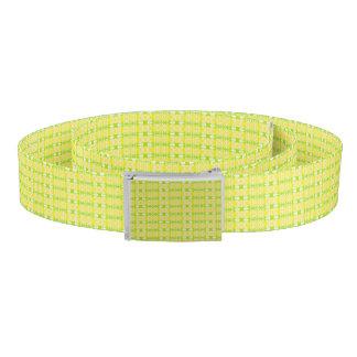 Cinturón ceinture