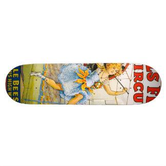Circo de Floto de las ventas Tabla De Skate