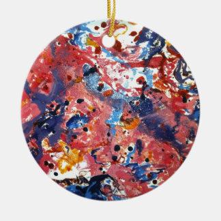 Circo Ornamento De Reyes Magos