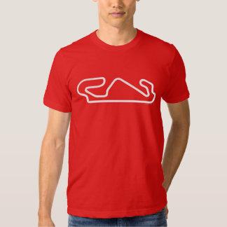 Circuito español camisas