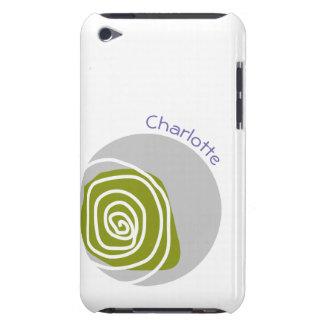 círculo de la vida funda para iPod de Case-Mate