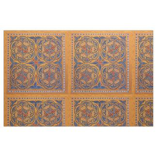 Círculos medievales telas