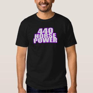 ciruelo 440 locos mopar camisetas