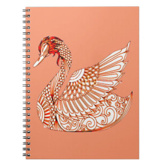 Cisne 3 cuaderno