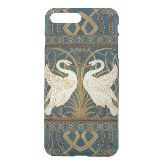 Cisne de la grúa de Gualterio, precipitación y Funda Para iPhone 7 Plus