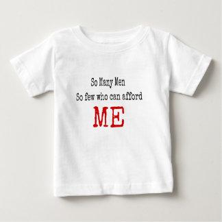 Cita Camiseta De Bebé