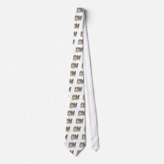 Cita creativa del logotipo del movimiento corbata