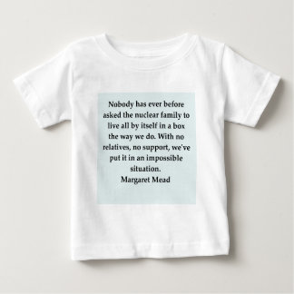 cita de la aguamiel de Margaret Camisetas