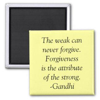 cita del perdón imanes