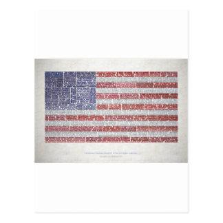 Citas de la bandera para un Internet libre y Postal