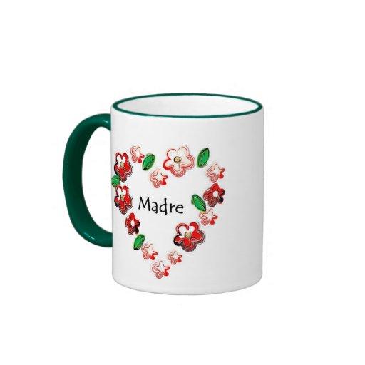 Citas del español tazas de café