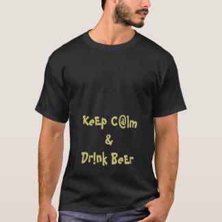 Citas en las camisetas