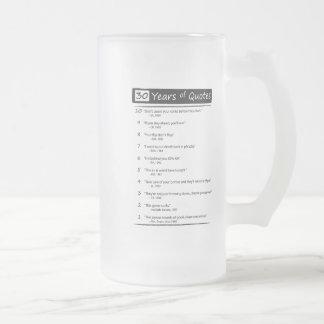 citas en una taza escarchada - modificada para
