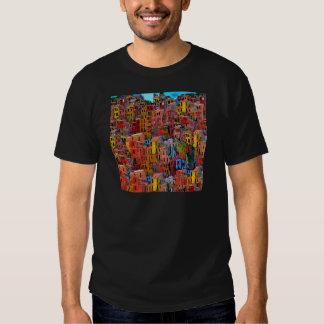 citta del bella camiseta